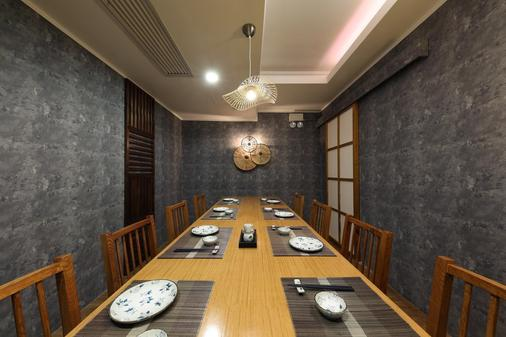 Oasis Avenue - A GDH Hotel - Hong Kong - Meeting room