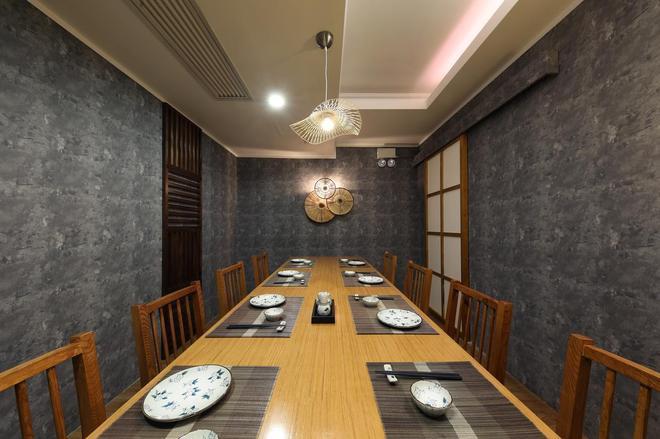香港粵海酒店 - 香港 - 會議室