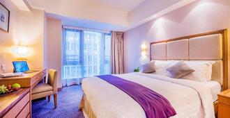 Oasis Avenue - A GDH Hotel - Hong Kong - Bedroom