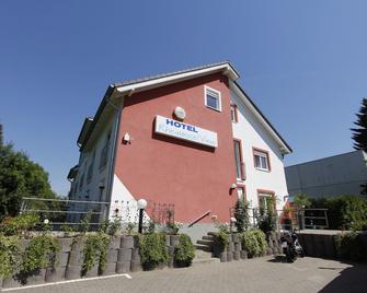 Hotel Rhein-Mosel-View - Urbar (Mayen-Koblenz) - Building