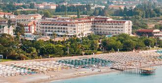 L'Oceanica Beach Resort Hotel - Kemer