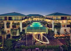 Mercure Bali Legian - Kuta - Building
