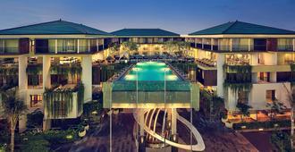 Mercure Bali Legian - Κούτα - Κτίριο