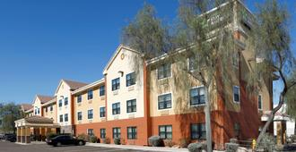 Extended Stay America - Phoenix - Chandler - Phoenix - Building