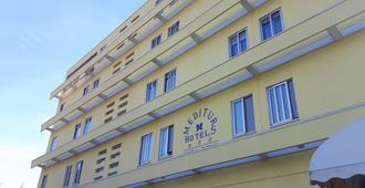 Hotel Ognina Catania - Catania - Edificio