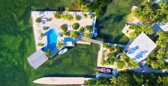 Casa Morada - Islamorada - Outdoors view
