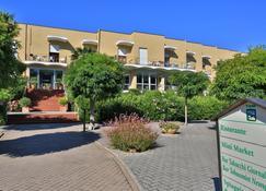 Hotel Le Acacie - Capoliveri - Building