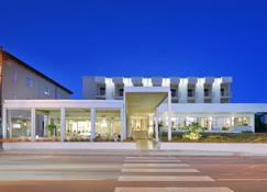 Hotel Serenella - Agropoli - Edificio