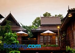 Baantawan Pai's Boutique Guesthouse - Pai - Outdoor view