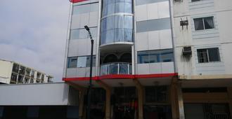 Hotel Rio Guayas - Guayaquil - Edificio