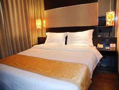 速8酒店北京草橋店 - 北京 - 臥室