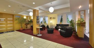 Ea Hotel Populus - Prague - Lobby