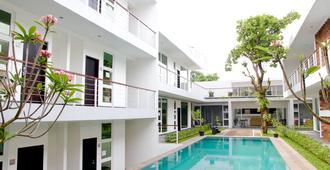 Ampera Avenue Residence - South Jakarta