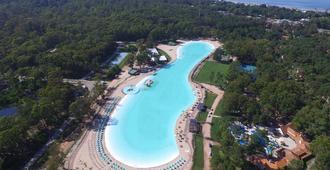 Solanas Punta del Este Spa & Resort - Punta del Este - Bể bơi
