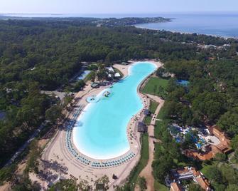 Solanas Punta del Este Spa & Resort - Punta del Este - Piscina