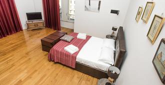 5 sirene - Naples - Bedroom