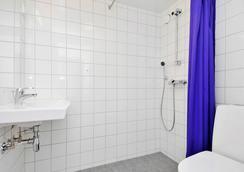 Anker Hostel - Oslo - Bad