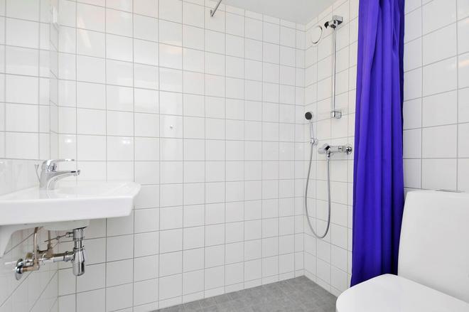 Anker Hostel - Όσλο - Μπάνιο
