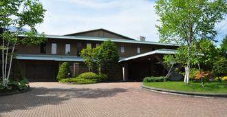Shiki Resorts Ventvert Karuizawa - Karuizawa - Building