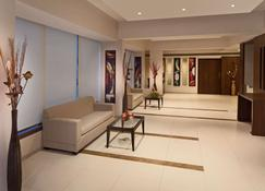 Cocoon Hotel - Pune - Lobby