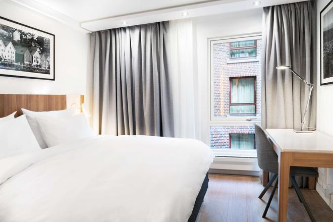 Radisson Blu Royal Hotel, Bergen - Bergen - Bedroom