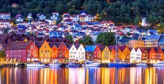 Radisson Blu Royal Hotel, Bergen - Bergen - Cảnh ngoài trời