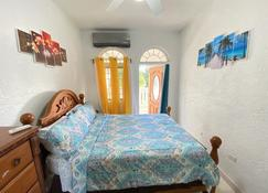 Luxurious Island Castle Rentals - Frederiksted - Bedroom