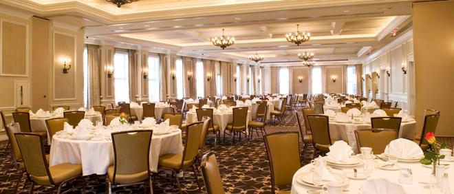 Harrah's New Orleans Hotel & Casino - New Orleans - Banquet hall