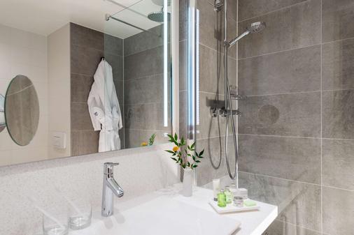 NH Hamburg Altona - Hamburg - Phòng tắm