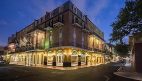 Holiday Inn French Quarter-Chateau Lemoyne - Nueva Orleans - Edificio