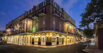 Holiday Inn French Quarter-Chateau Lemoyne - Nueva Orleans - Edificio