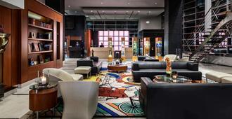 Sofitel Montreal Golden Mile - Montreal - Lounge