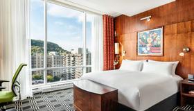 Sofitel Montreal Golden Mile - Montreal - Bedroom