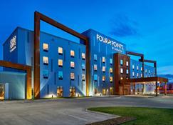 Four Points by Sheraton Fargo Medical Center - Fargo - Building