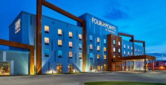 Four Points by Sheraton Fargo Medical Center - Fargo - Edificio