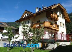 Hotel Theresia - Ramsau im Zillertal - Edificio