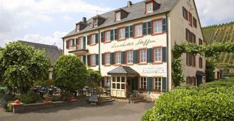 Landhotel Steffen - Bernkastel-Kues
