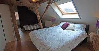 B&B Crijbohoeve - Zutendaal - Habitación