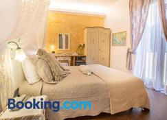 Hotel Marina - Monterosso al Mare - Camera da letto