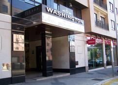 Washington Parquesol Suites & Hotel - Valladolid - Building