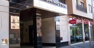 Washington Parquesol Suites & Hotel - ואיאדוליד