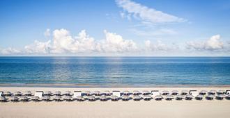 Sirata Beach Resort - Saint Pete Beach - Beach