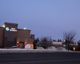 Best Western Airdrie - Airdrie - Building