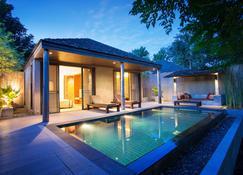Muthi Maya Forest Pool Villa Resort - Pak Chong - Pool