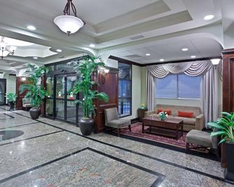 La Quinta Inn & Suites by Wyndham Downtown Conference Center - Λιτλ Ροκ - Σαλόνι ξενοδοχείου