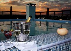 Palladium Business Hotel - Montevideo - Attractions
