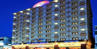 New Pacific Hotel - Ho Chi Minh City - Bangunan