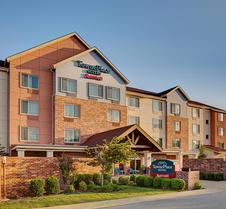TownePlace Suites by Marriott Fayetteville North/Springdale