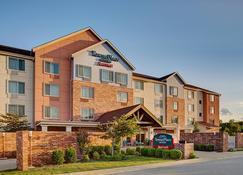 TownePlace Suites by Marriott Fayetteville North/Springdale - Springdale - Toà nhà