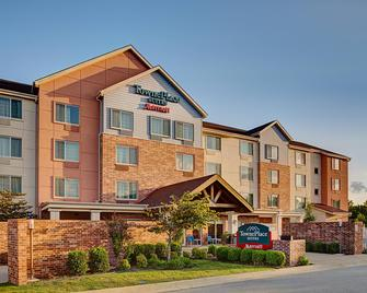 TownePlace Suites by Marriott Fayetteville North/Springdale - Springdale - Gebäude